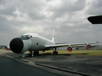 ARIA Aircraft