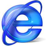 Logo IE 7