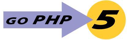 Logo goPHP5