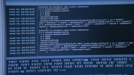 Javascript en Stargate