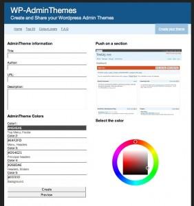 wp-adminthemes2