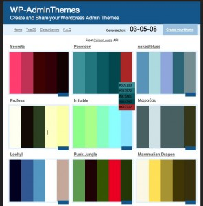 wpadminthemes