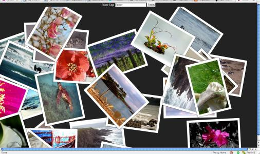 canvaswithflickr