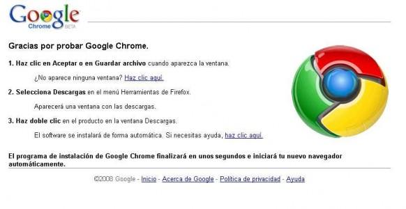 chrome-gracias