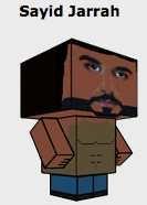 sayid-cubee