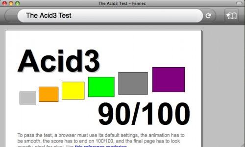 fennec-acid3