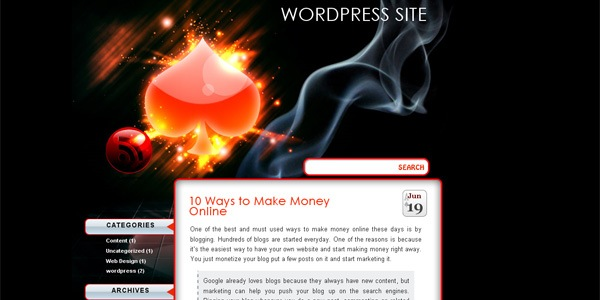 poker-wordpress-theme
