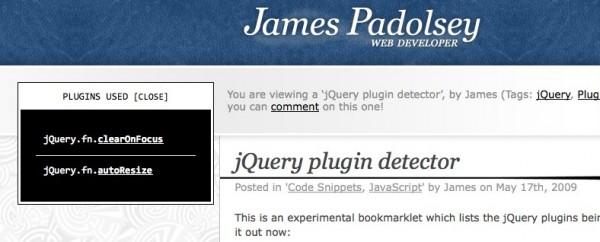 plugindetectorjquery