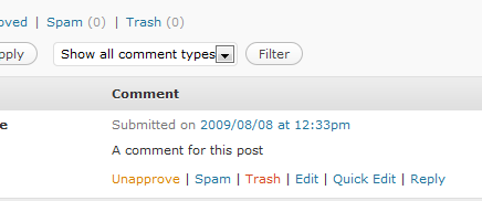 trash-comment